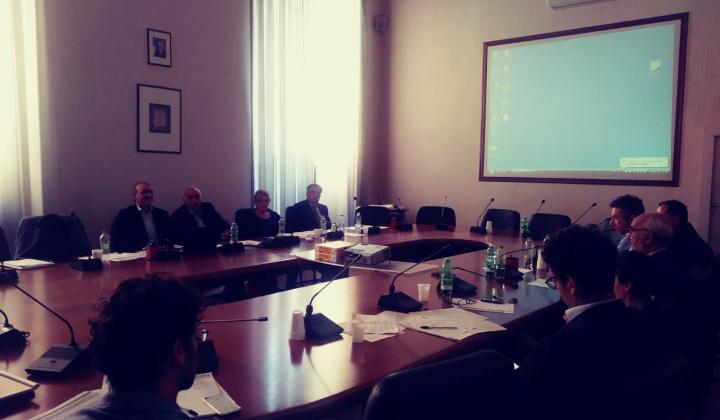 Comitato di Governance del Progetto Terre del Benessere