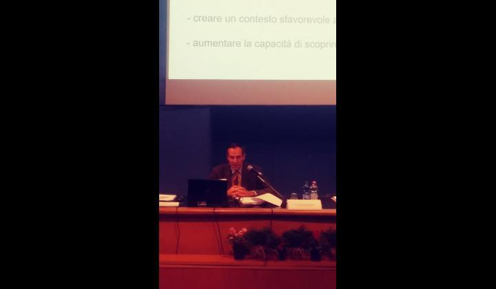 Professor Avvocato Silvio Troilo