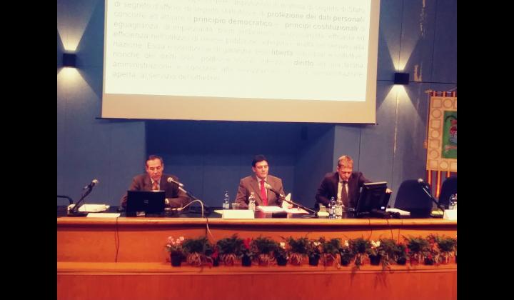 Corso di formazione: La Prevenzione della Corruzione nelle Pubbliche Amministrazioni
