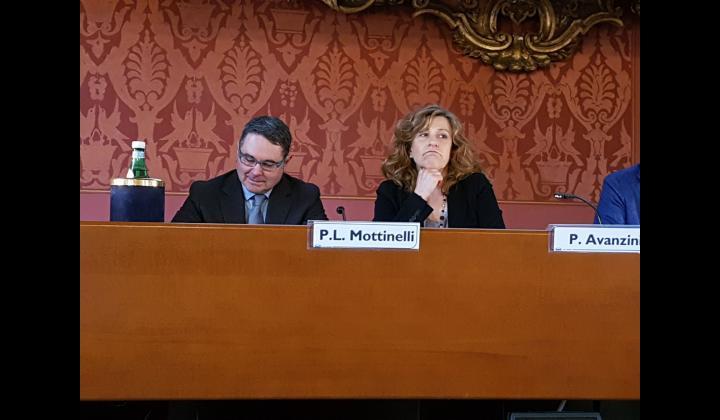 Presidente Pier Luigi Mottinelli - Turismo globale e contesti locali