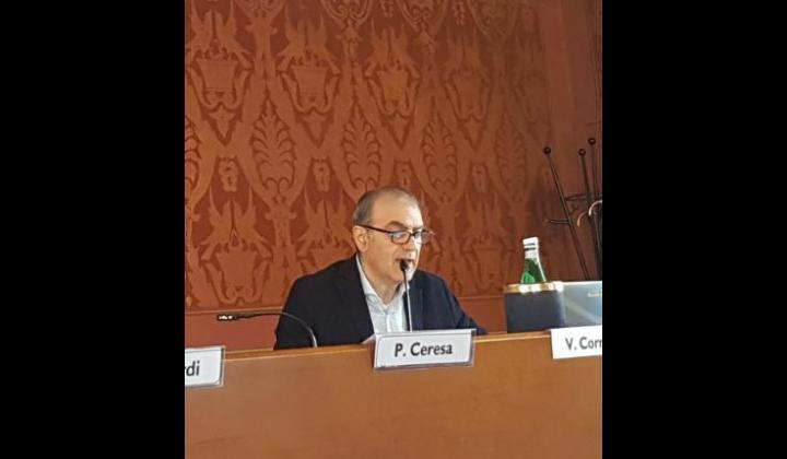 Ingegnere Raffaele Gareri - Turismo globale e contesti locali