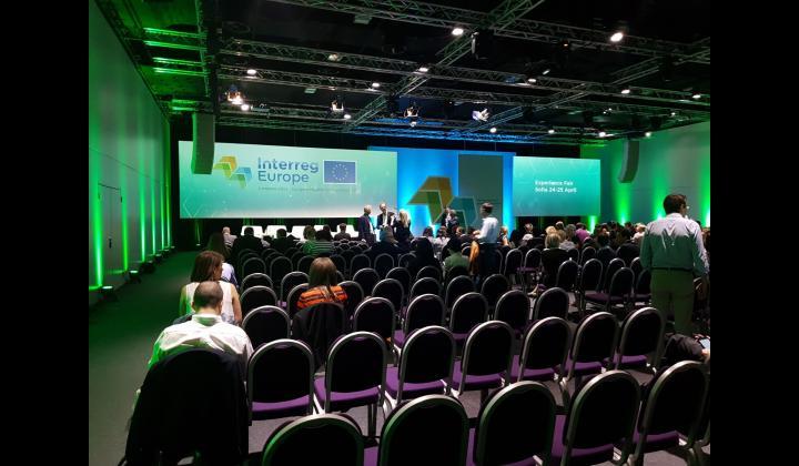 e-MOPOLI:  Lead Partner Meeting -  23-25 aprile - Sofia