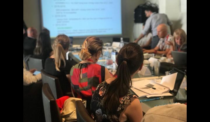 e-MOPOLI:  Kick-off Meeting -  11 luglio - Brescia