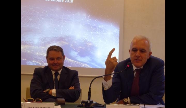 Giovanni Valotti - Presidente di A2A S.p.A.