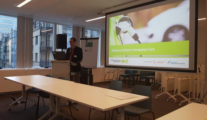 Meeting di E-MOPOLI a Bruxelles & Gand
