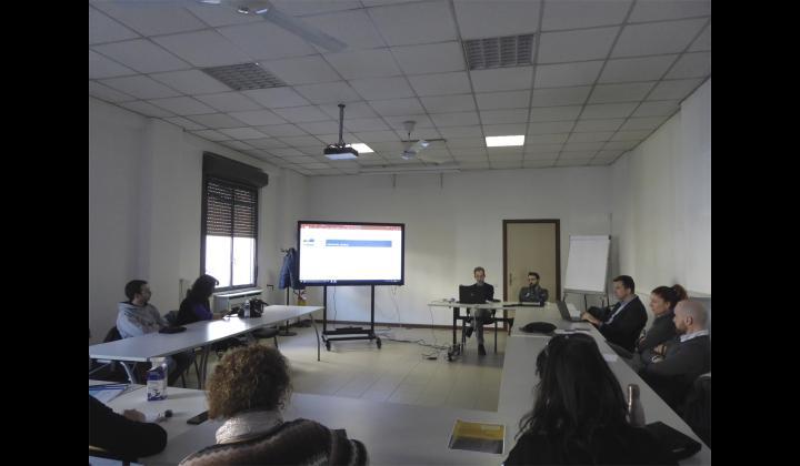 Incontro di presentazione di azioni di coordinamento della Provincia di Brescia per il sostegno ai Comuni nella produzione e raccolta di Open Data