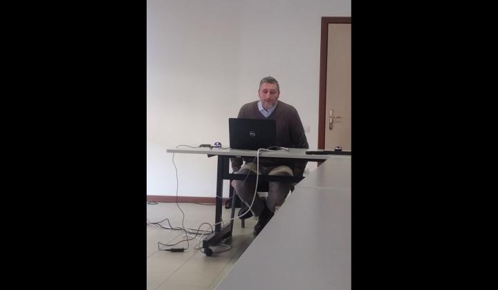 Intervento di Claudio Greppi - Argonet Srl