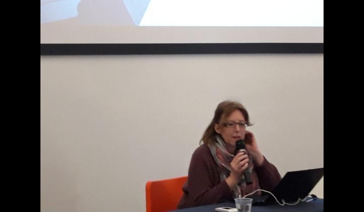 Intervento di Laura Lentini, Associazione TECLA