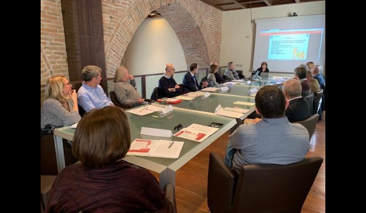 La Consulta della Rete Bibliotecaria Bresciana: linee programmatiche 2019