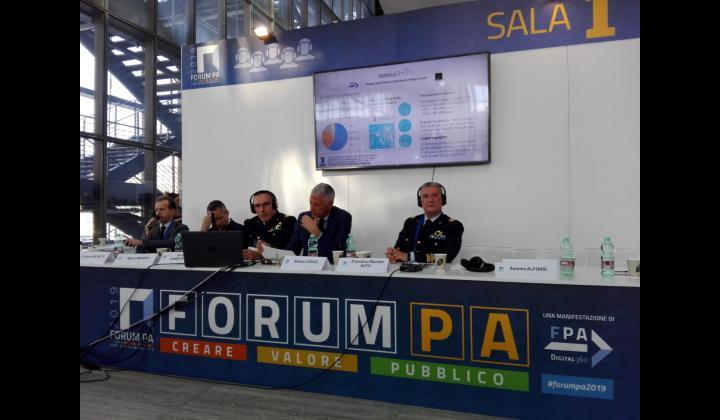 La Provincia di Brescia premiata dal Premio Best Practice di Forum PA - Foto 6