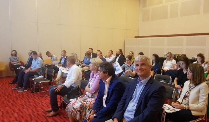 Meeting di e-MOPOLI a Bucarest, Romania - 17 settembre