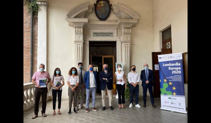 Lombardia Europa 2020: Firmata la Convenzione SEAV