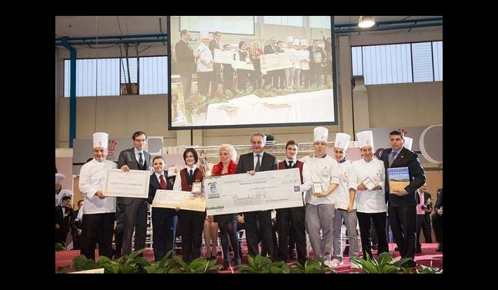 Gran Trofeo d'Oro - archivio Provincia di Brescia