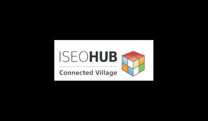 Logo Iseo Hub