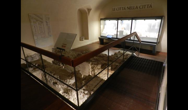Sale di Palazzo Martinengo