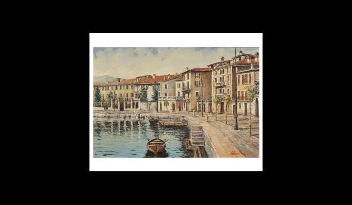 Arbosti Pierangelo | Allegoria