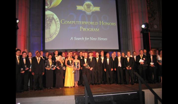 Computerworld Honors Program