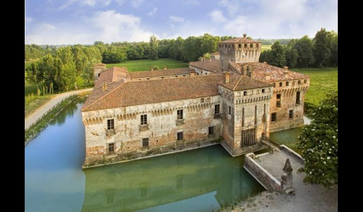 Ville castelli palazzi e case museo provincia di brescia - Piscine a catania e provincia ...