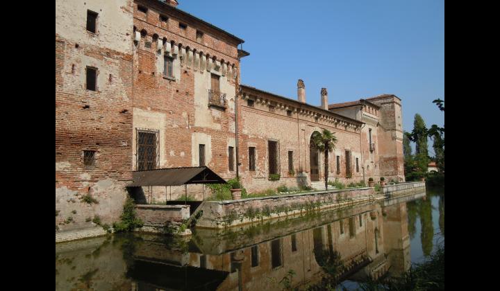 Castello di Padernello - Foto 2