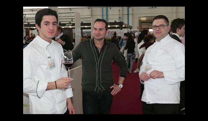 I professori - Gran Trofeo d'oro 2013