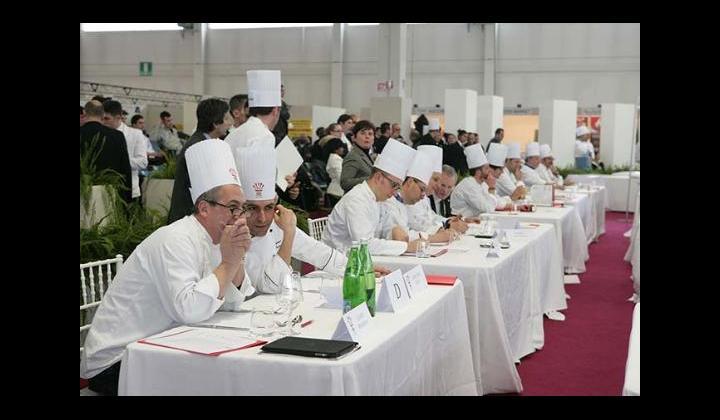 la giuria 2013 Gran Trofeo d'oro 2013