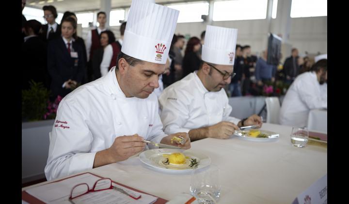 Gran Trofeo d'Oro 2014 - La Giuria (Foto 3)