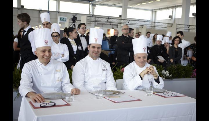 Gran Trofeo d'Oro 2014 - La Giuria (Foto 4)