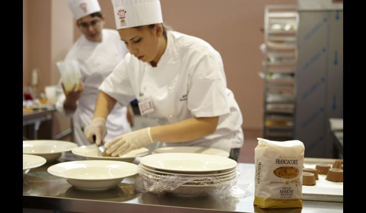 Gran Trofeo d'Oro 2014 - Prova Cucina (Foto 4)