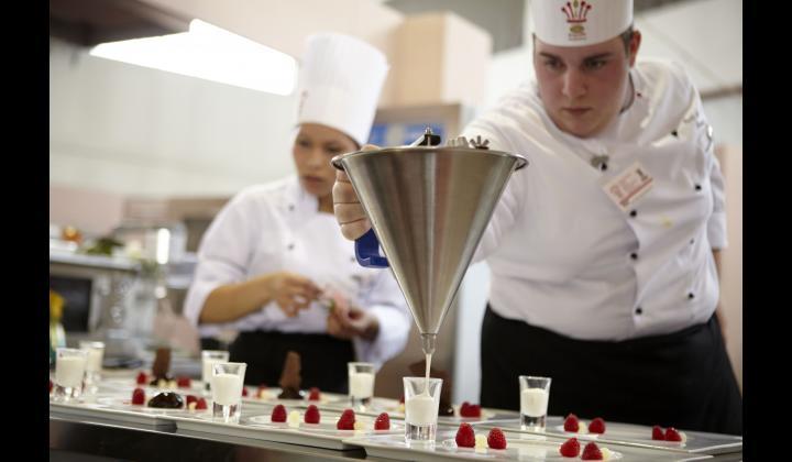 Gran Trofeo d'Oro 2014 - Prova Cucina (Foto 2)