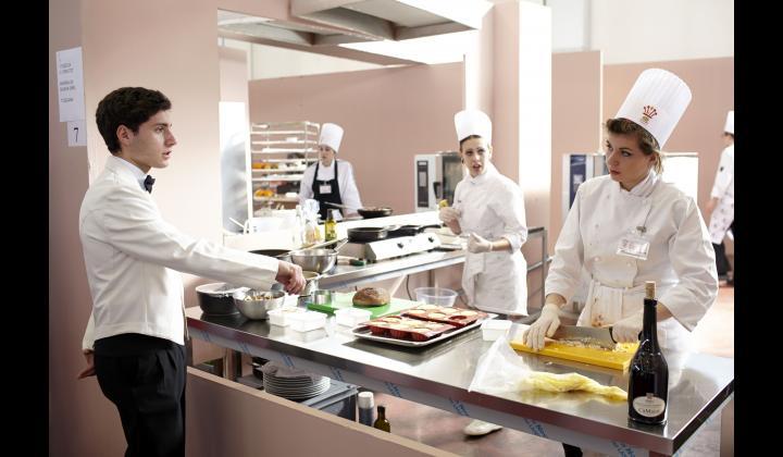 Gran Trofeo d'Oro 2014 - Prova Cucina (Foto 1)