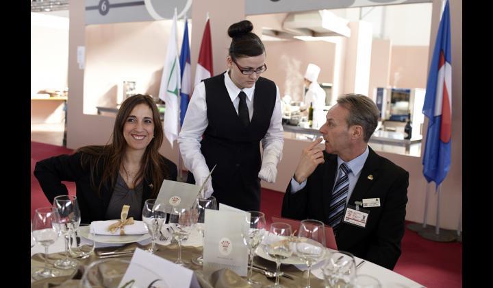 Gran Trofeo d'Oro 2014 - Prova Sala (Foto 4)