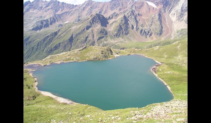 SPBS 300 - Km 28 - Lago del Gavia - 4