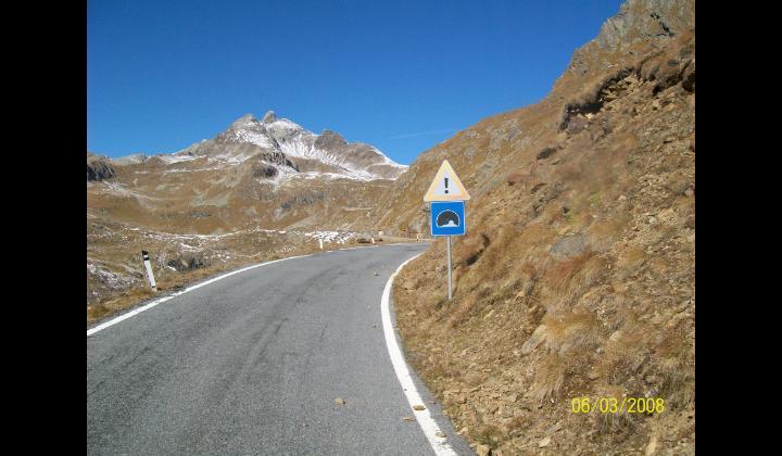 SPBS 300 - Km 29 - Passo del Gavia - 4