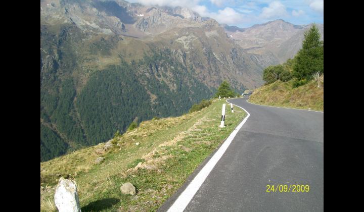 SPBS 300 - Km 33+200 - Passo del Gavia - 4