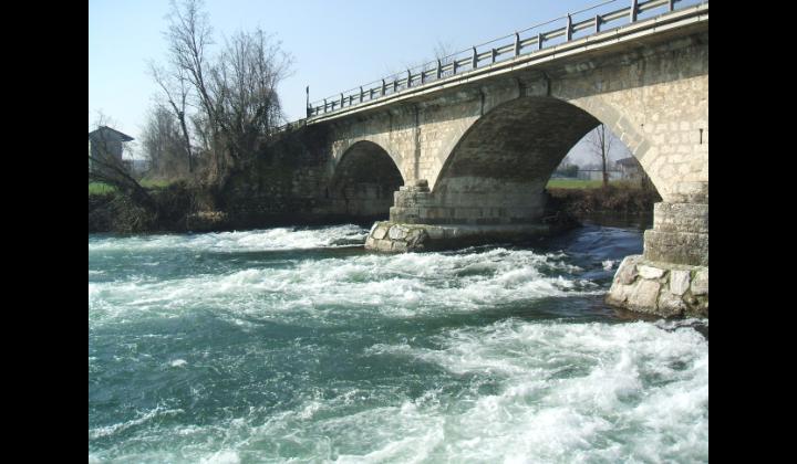 SPBS 11 - Ponte sul fiume Oglio a Urago - 13