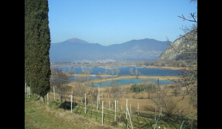 Pista ciclabile Brescia - Paratico - 6
