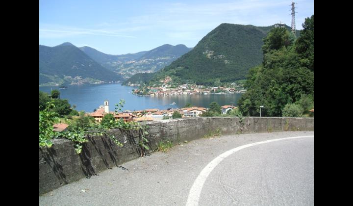SP 32 km 1+200 (Marone) - Lago d'Iseo - 10
