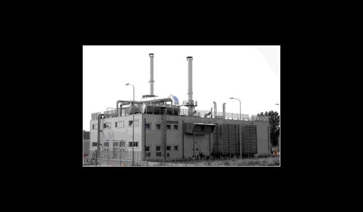 impianti di produzione di energia elettrica e termica (cogenerazione)