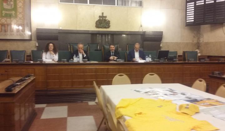 Conferenza stampa - Foto 1