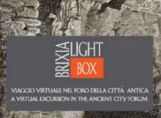 Brixia Light Box