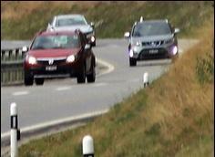 Risarcimento danni per transito su strade provinciali