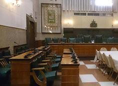 Elezione del Consiglio Provinciale