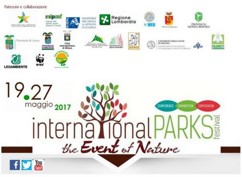 International Park Festival