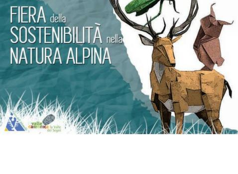 Fiera della Sostenibilità nella Natura Alpina