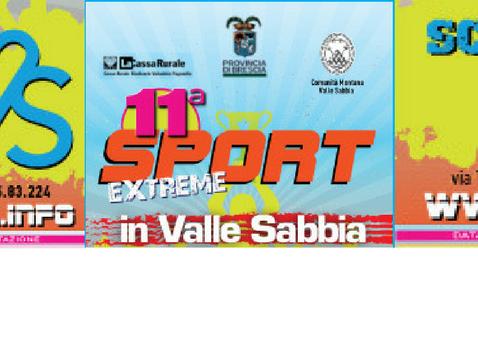 Sport Extreme in Valle Sabbia - 11° edizione