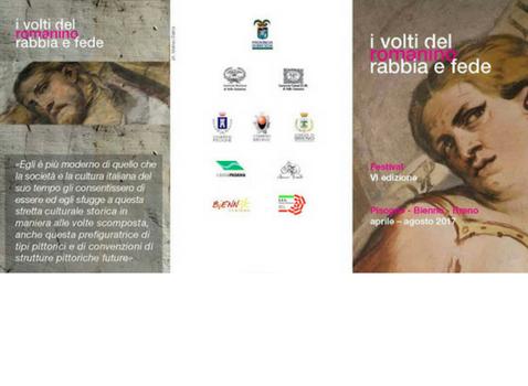 I volti del Romanino - Rabbia e Fede