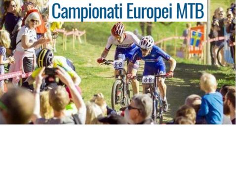 MTB European Championship