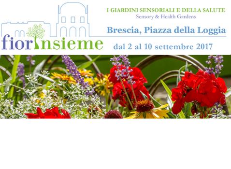 Fiorinsieme - i giardini sensoriali della salute