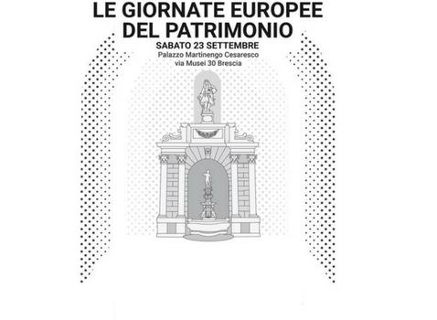 Le giornate europee del patrimonio