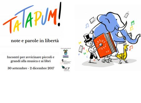 Tatapum - note e parole in libertà